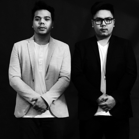 DESIGNERS HAFIZI RADZI WOO AND IZREE KAI HAFFIZ OF FIZIWOO