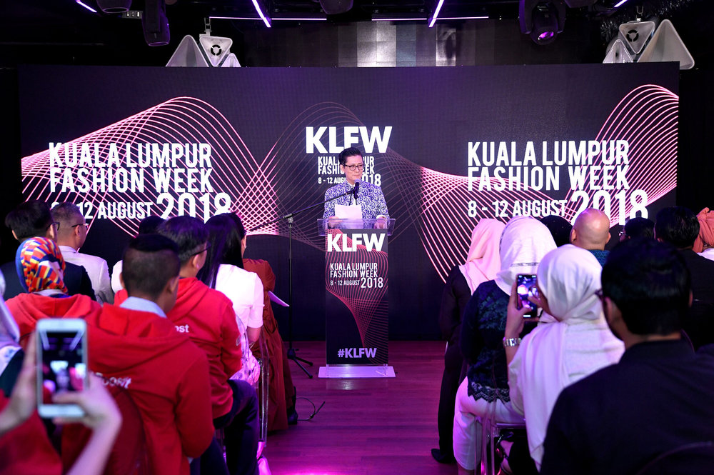 Kuala Lumpur Fashion Week Founder Mr. Andrew Tan.JPG