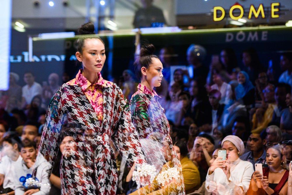 Fashion Forward Batik Kelantan -