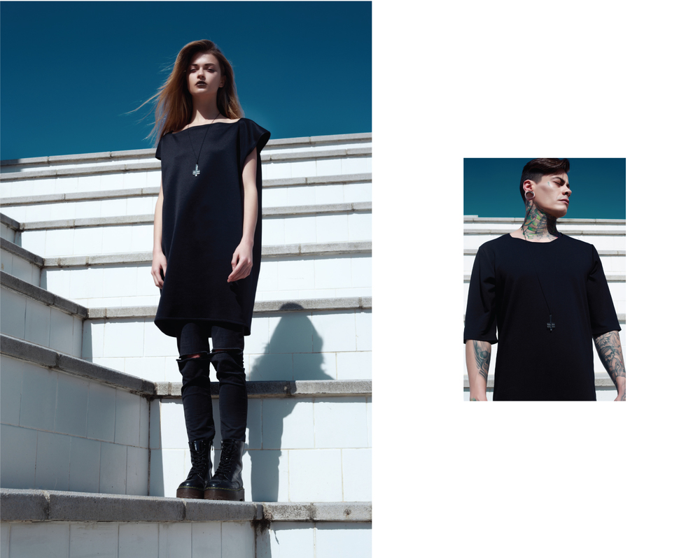 hex clothing ss15