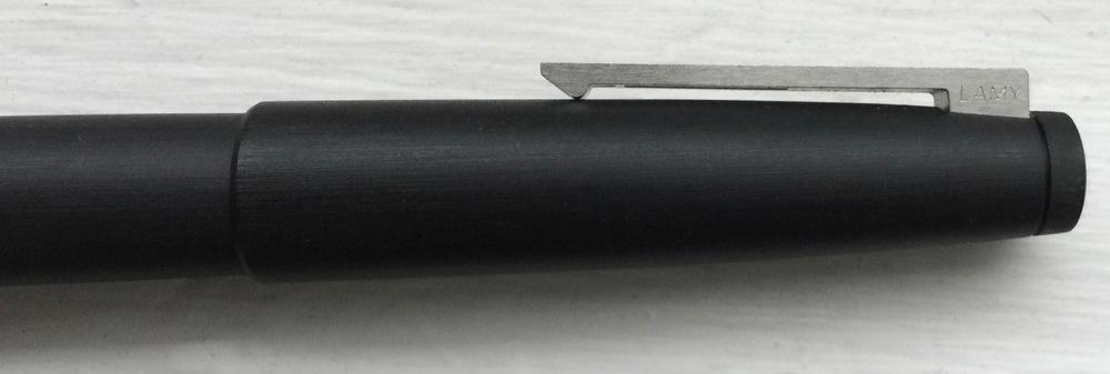 Lamy 2000 Pen Clip Side.jpg