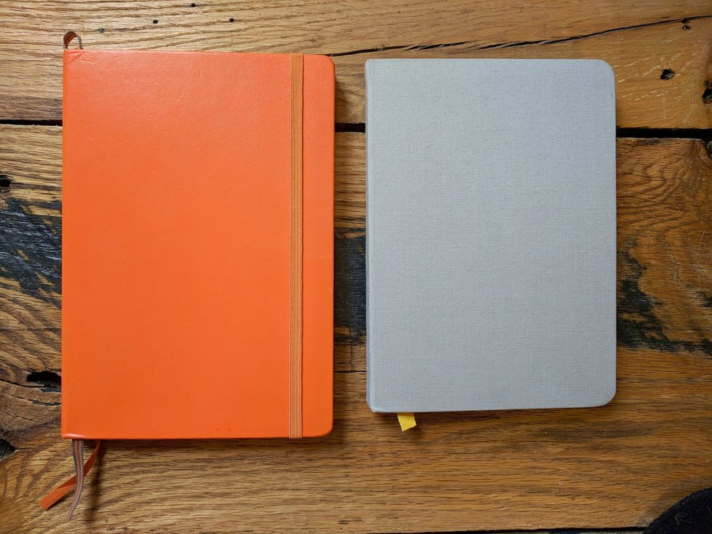 Baron Fig Confidant Notebook Review Leuchtturm Cover Comparison.jpg