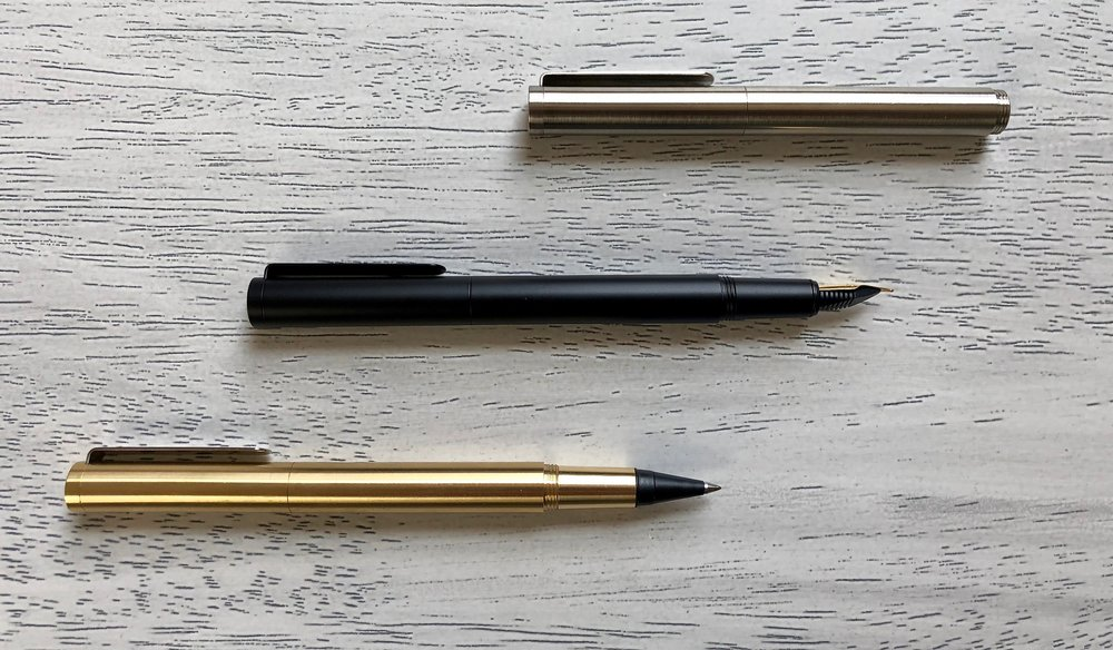 Inventery Pocket Fountain Pen Review Tip Comparison.jpg