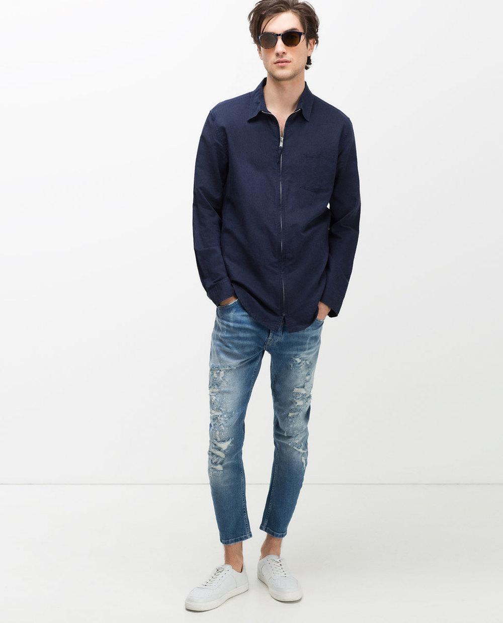 Zara £39.99
