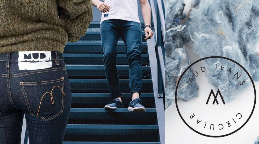 ©Mud Jeans