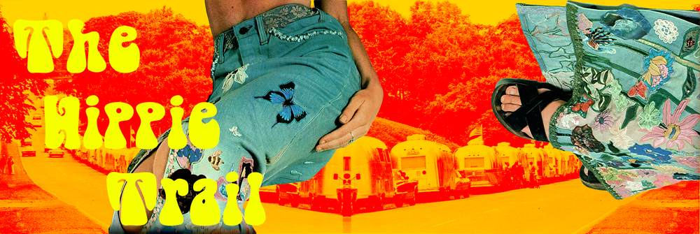 Jeans image 'American Denim'