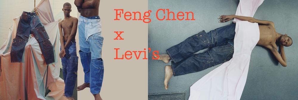 Feng Chen X Levis