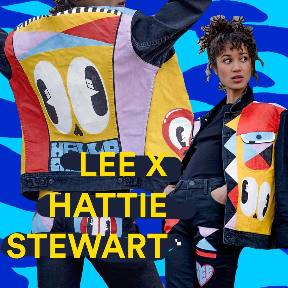 Lee X Hattie Stewart Collection