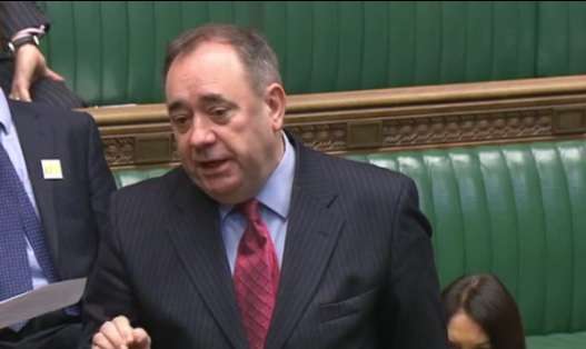 Photograph: Parliament TV