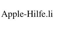 APPLE HILFE Logo.png