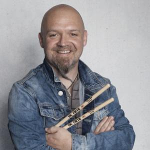 Claus-Hessler_Schlagzeuglehrer