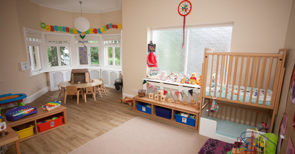 Buttons Day Nursery School Is Located In A Residential Area Within Walking Distance Of Hampton Village Bushy Park The Thames And Station