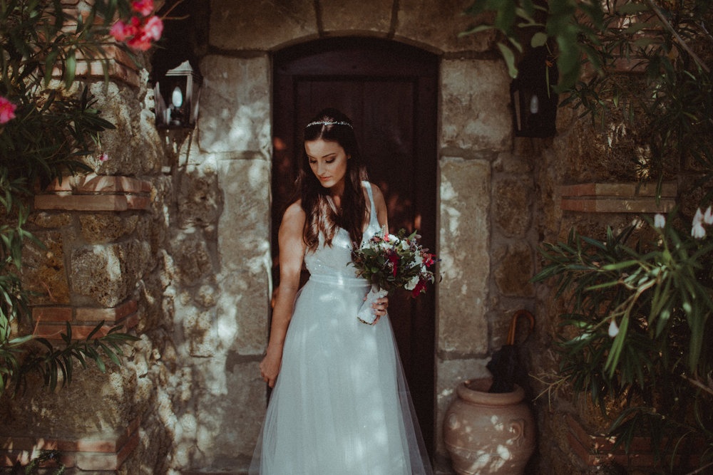 BORGO SANTO PIETRO WEDDING PHOTOGRAPH