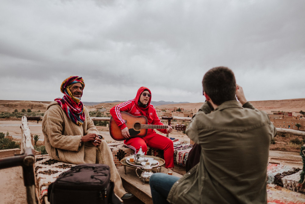 Fuji Wedding Photography, Morocco Wedding Photographer