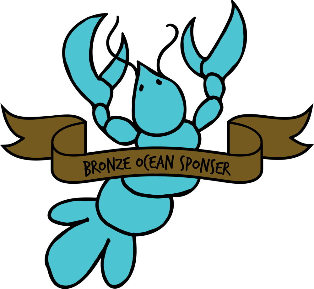 Bronze Ocean Sponsorship