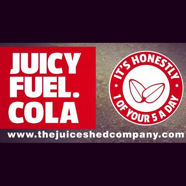A huge thank you to all our great stockists who have purchased Juicy Fuel Cola this week: @kettlebellkitchenuk , @mancocoltd , @can_waterloo , thank you for all your support guys 🍇🍋🍒 #healthylifestyle  #healthychoices  #healthyliving  #goodfriends  #noplastic  #jfc