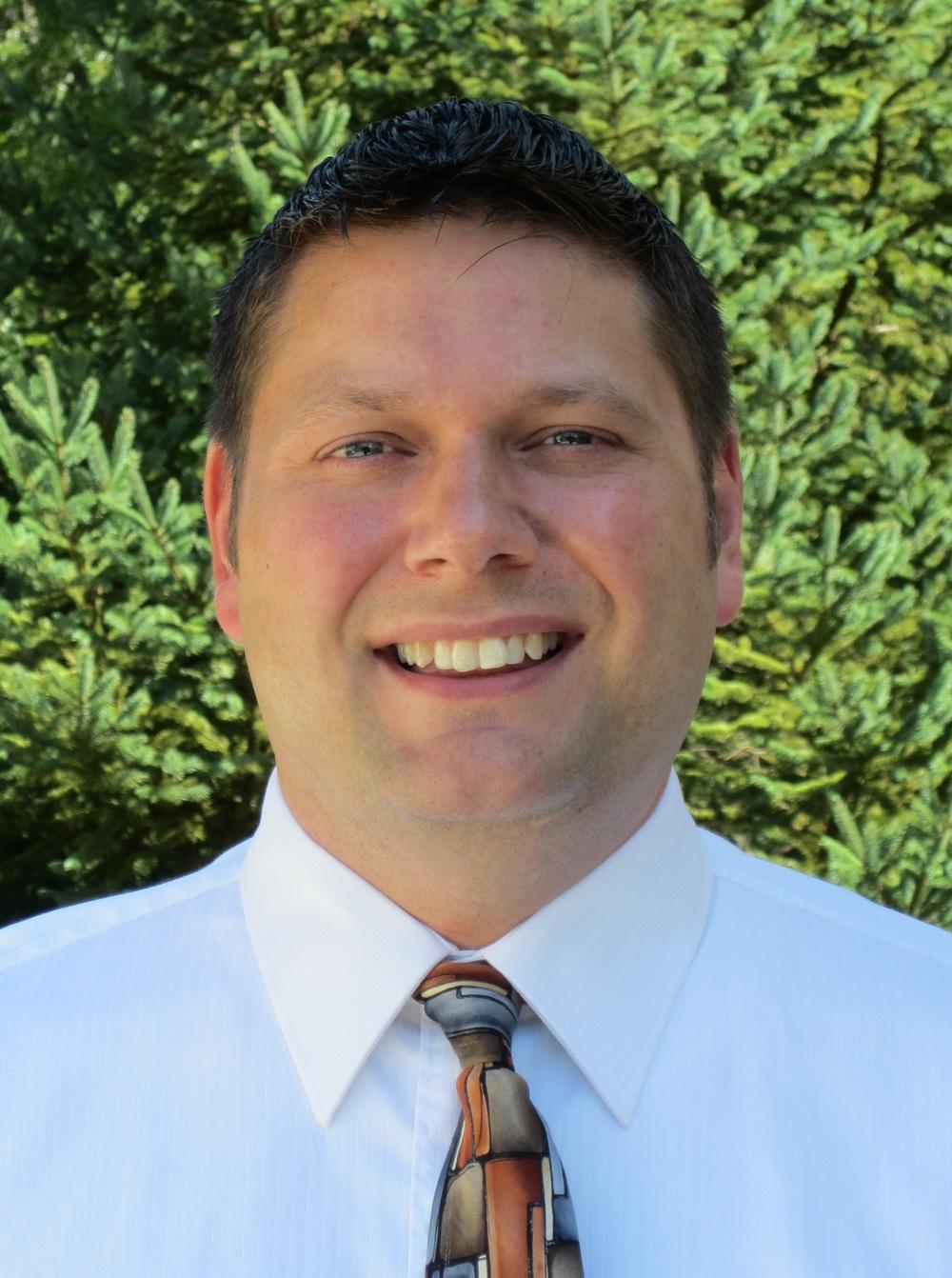 Matthew J. Nelson, PE   Managing Principal