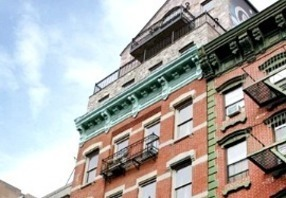 $7 Million Hotel Renovation Loan    East Village, Manhattan