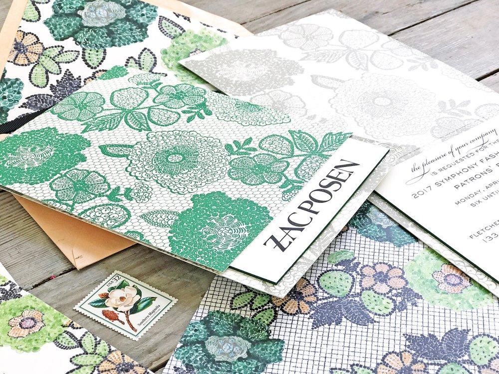 letterpress-green