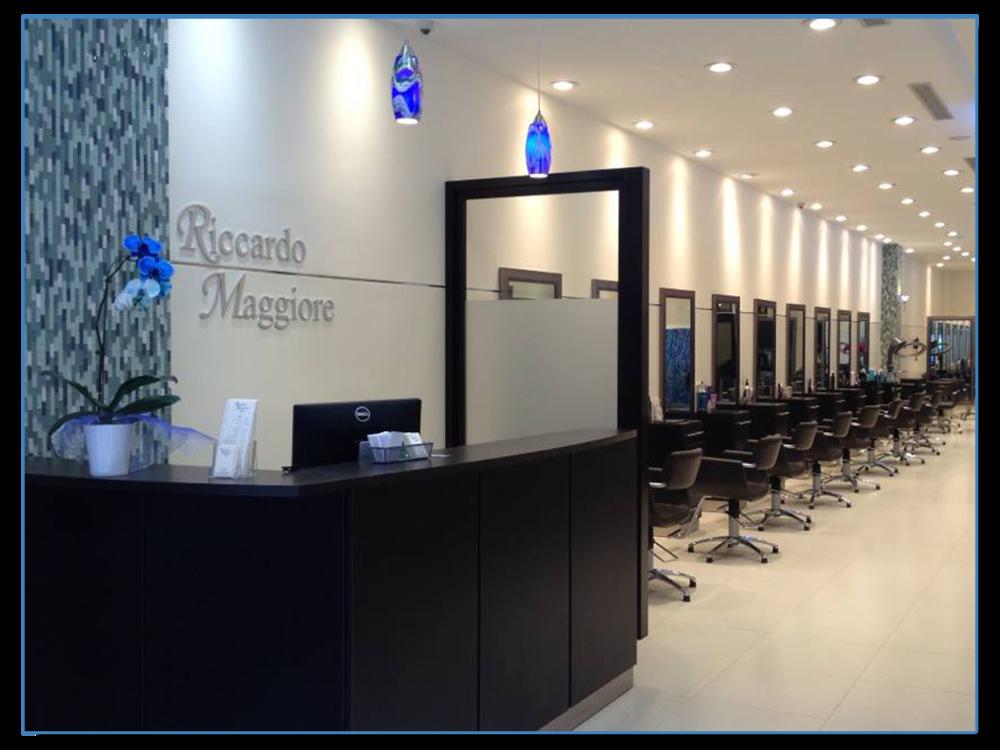 Visit Riccardo Maggiore on Fifth - Flatiron