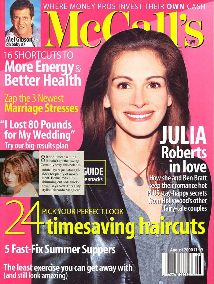 McCalls Magazine
