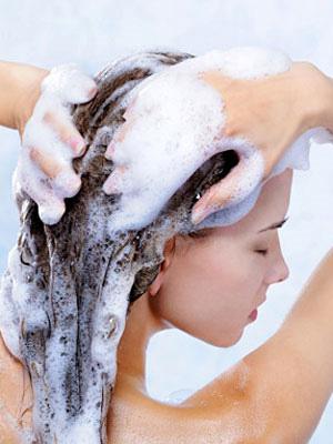 Shampoo like a pro