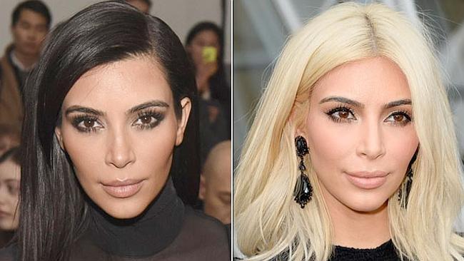 Kim Kardashian swears by Olaplex