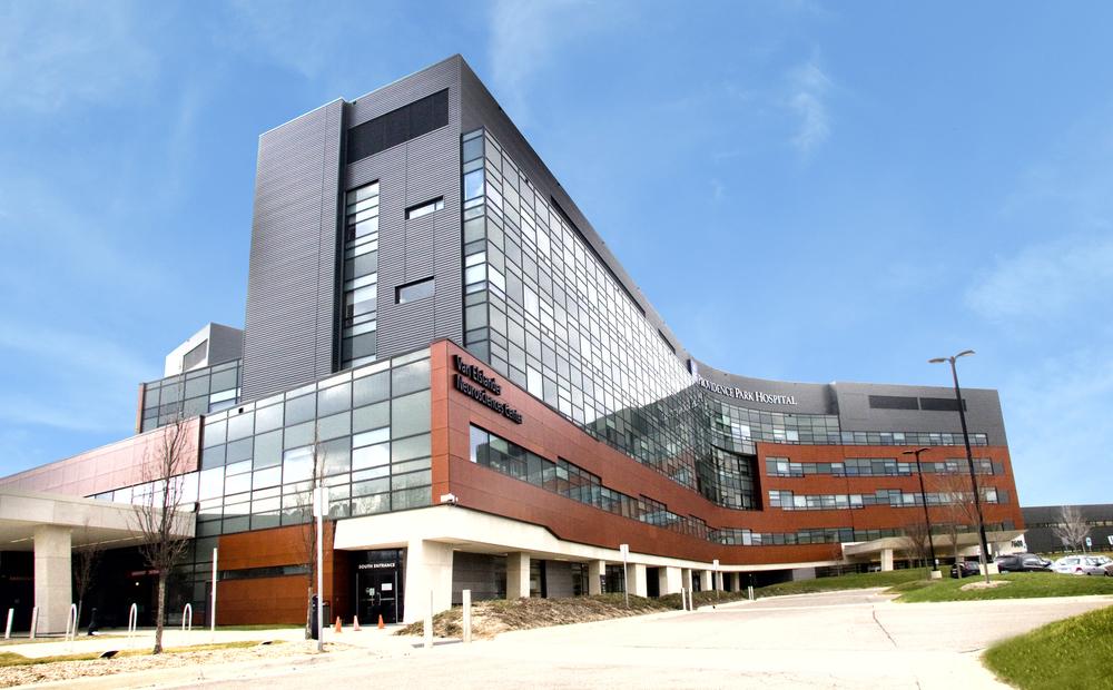 St. John Providence Park Hospital