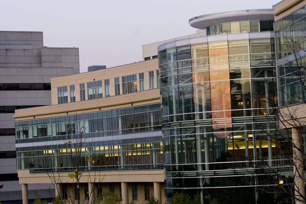 University of Michigan - Cardiovascular Center