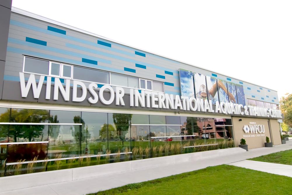 Windsor International Aquatic & Training Centre