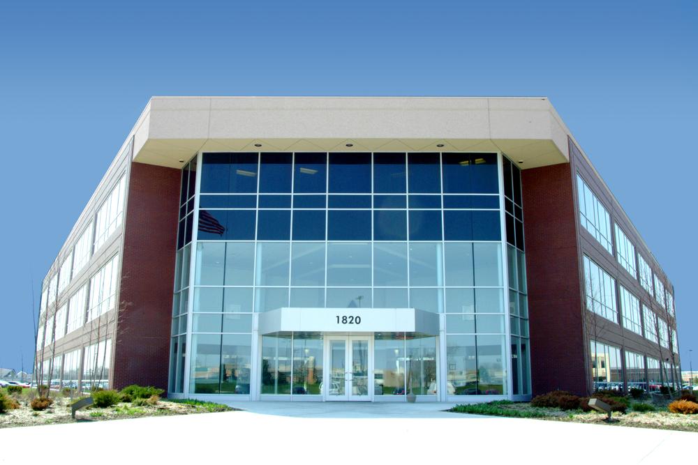 Altair Engineering Headquarters