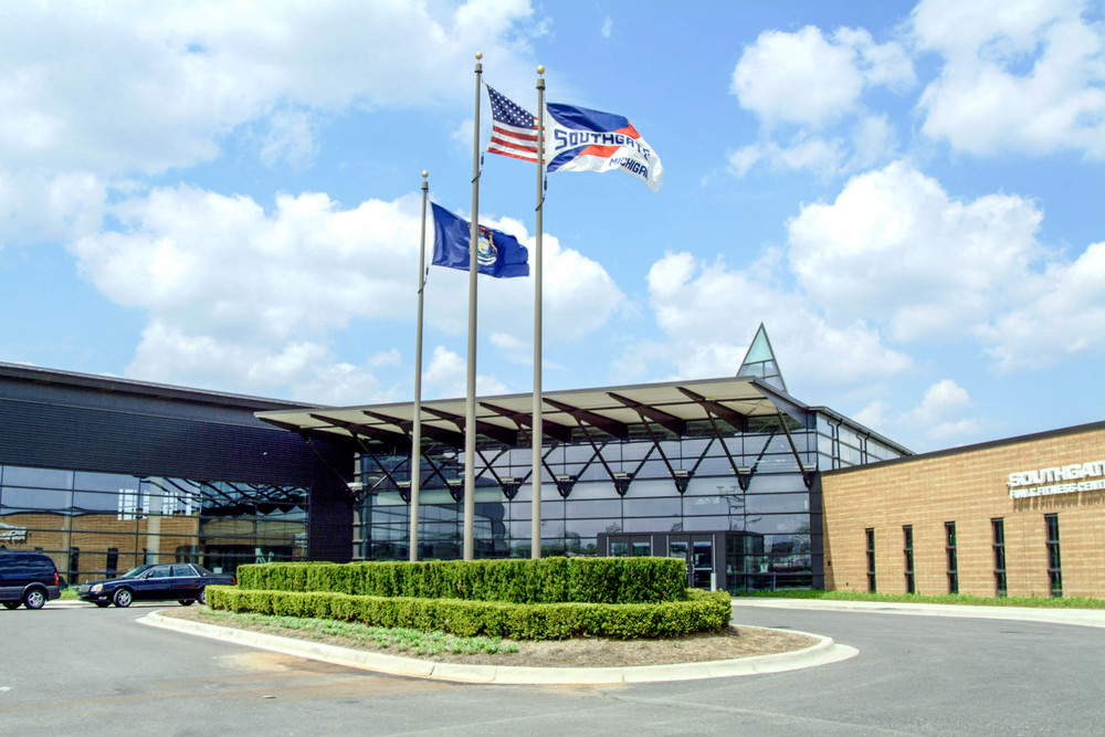 Southgate Community Center