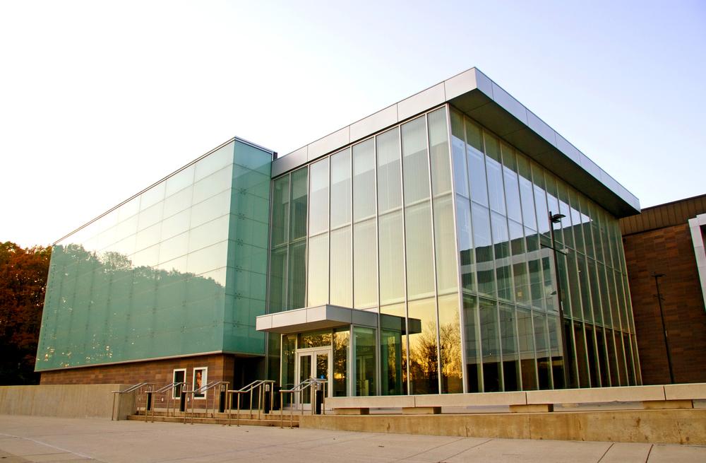 Walgreen Drama Center
