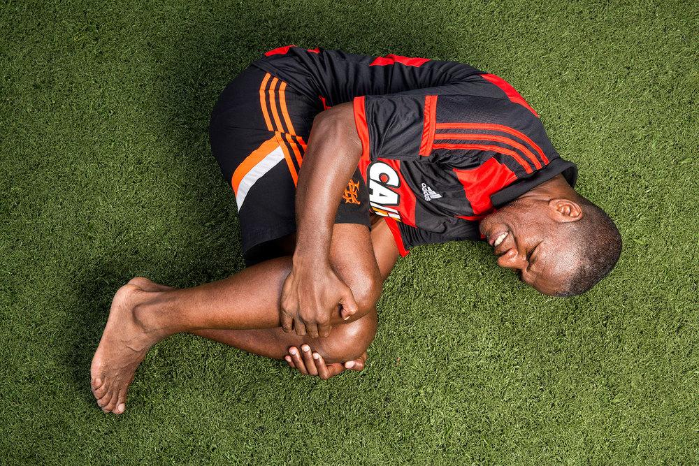 Flamengo até nascer!