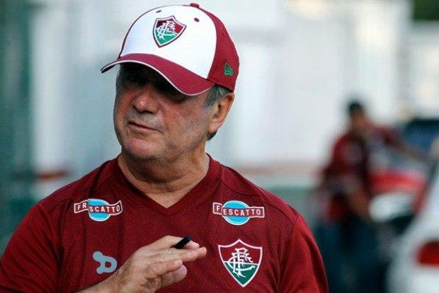 Foto: Divulgação/Fluminense F.C.