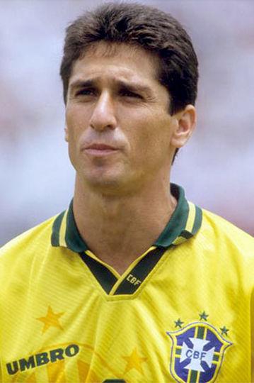 Jorginho, atual treinador do Vasco da Gama