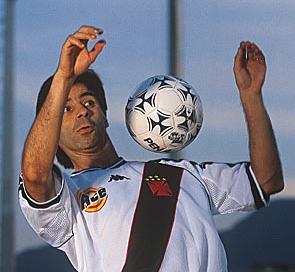 Mauro Galvão esbanja classe (Reprodução)