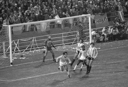 O duelo entre Brasil e Argentina, pela Copa do Mundo de 1978