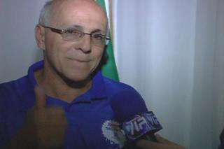 Zé Roberto foi ponta da Máquina Tricolor