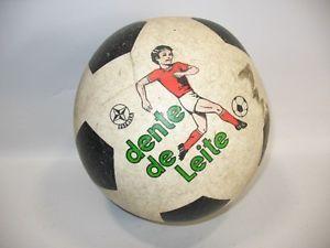 """Naquela época não era fácil comprar uma bola """"oficial"""" 91bd7155e204c"""