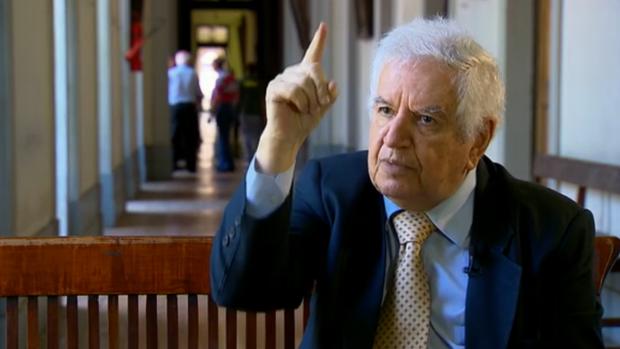 Francisco Horta (Foto: Reprodução SportTV)