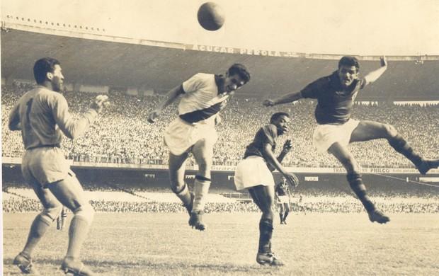 (Foto: Arquivo Museu dos Esportes)