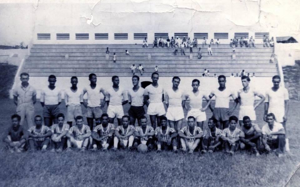 O carrasco Minas era, na verdade, o Guarany Sport Clube