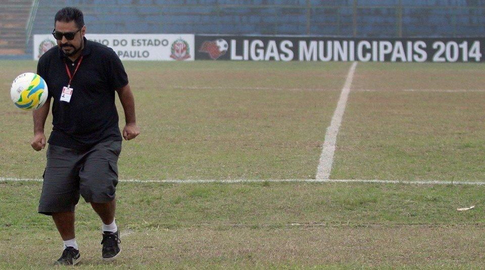 Marcelo Mendez (Foto: Fabiano Ibidi)