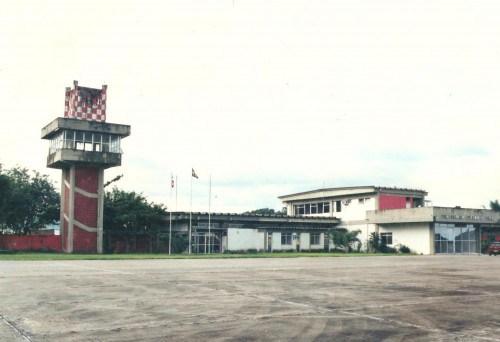 Aeroporto de Itabuna