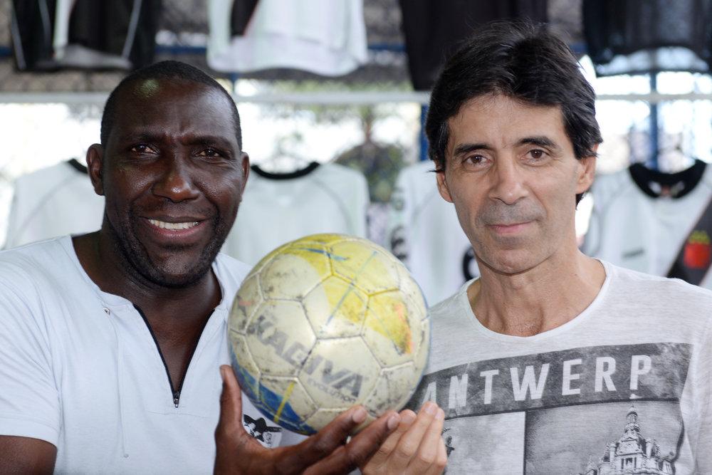 Odvan e Mauro Galvão - Foto César Ferreira .jpg