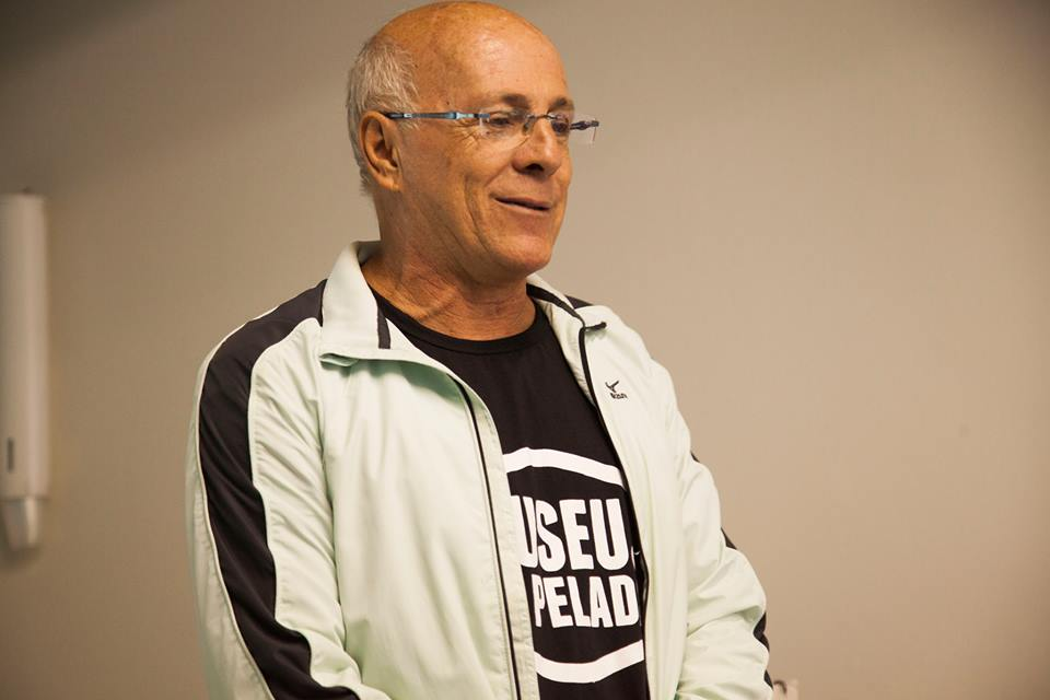 Zé Roberto Padilha (Foto: Guillermo Planel)