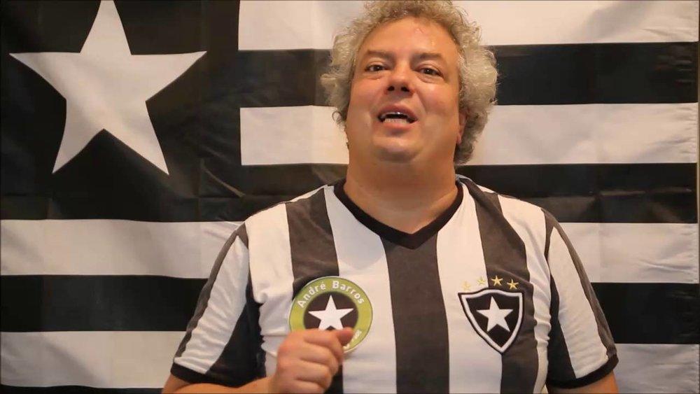 André Barros