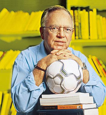 Armando Nogueira
