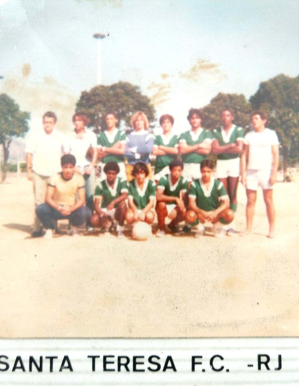 Santa Teresa FC